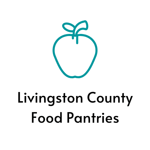 Livingston County Food Pantries