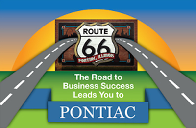 The Road to Business Success Leads You to Pontiac