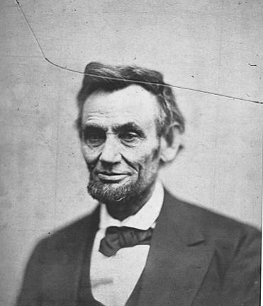 Last Photo of Lincoln